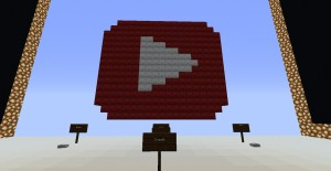 Download Another Youtuber Find The Button for Minecraft 1.14.1
