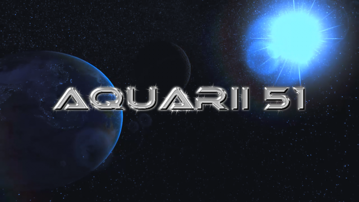 Download AQUARII 51 for Minecraft 1.14.2