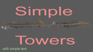 Download Simple Towers for Minecraft 1.14.3