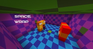 Download Space Wrap for Minecraft 1.14.2
