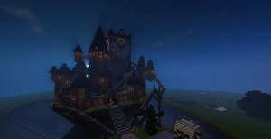 Download Amusement Land for Minecraft 1.14.2