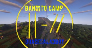 Download Twenty One Pilots Bandito Camp for Minecraft 1.14.3