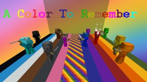 Download A Color To Remember for Minecraft 1.13.2