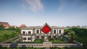 Download Redstone Smart House for Minecraft 1.14.3