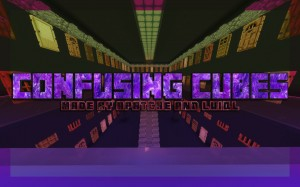 Download Confusing Cubes for Minecraft 1.14.2