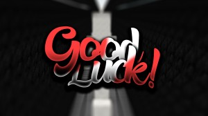 Download Good Luck! for Minecraft 1.8.9