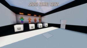 Download The Odd One Out for Minecraft 1.14.4