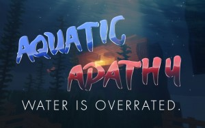 Download Aquatic Apathy for Minecraft 1.12.2