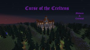 Download Curse of the Creltens for Minecraft 1.12.2