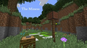 Download The Miness for Minecraft 1.12