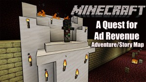 Download A Quest for Ad Revenue for Minecraft 1.14.4