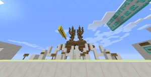 Download McM Parkour Race for Minecraft 1.8.9