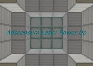 Download Adscensum Labs: Power Up for Minecraft 1.14.4