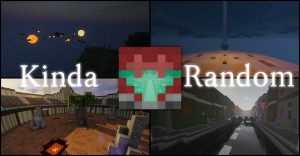 Download Kinda Random for Minecraft 1.14.4