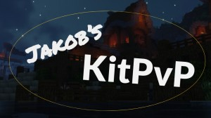 Download Jakob's KitPvP for Minecraft 1.14.4