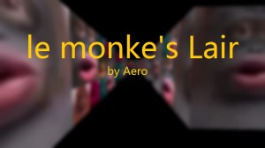 Download le monke's Lair for Minecraft 1.12