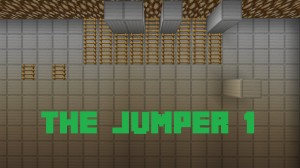 Download The Jumper 1 for Minecraft 1.14.4