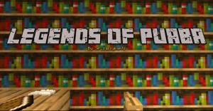 Download Legends of Puaba for Minecraft 1.14.4