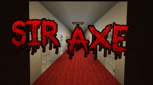 Download Sir Axe for Minecraft 1.14.4