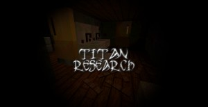 Download Titan Research for Minecraft 1.14.4