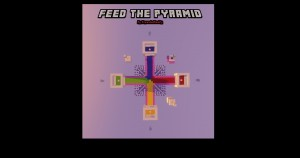 Download Feed The Pyramid for Minecraft 1.14.4