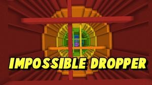 Download Impossible Dropper for Minecraft 1.12.2