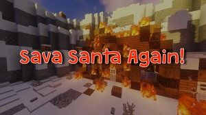 Download Save Santa Again! for Minecraft 1.15.1
