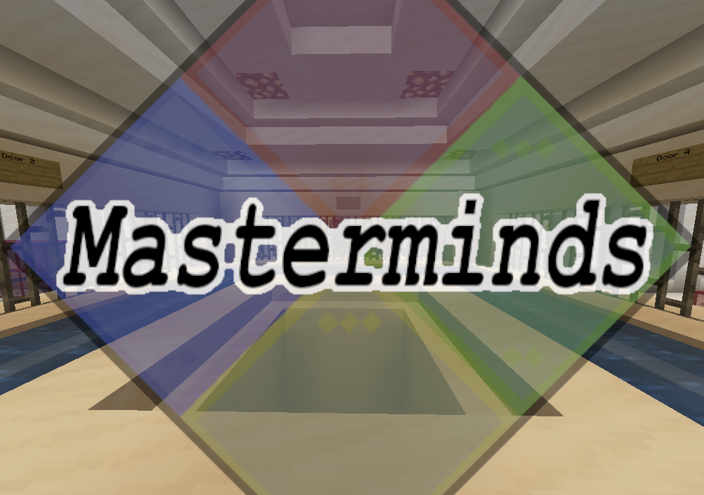 Download Masterminds for Minecraft 1.14.4