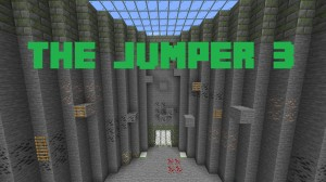 Download The Jumper 3 for Minecraft 1.15.1