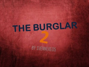 Download The Burglar 2 for Minecraft 1.15.1