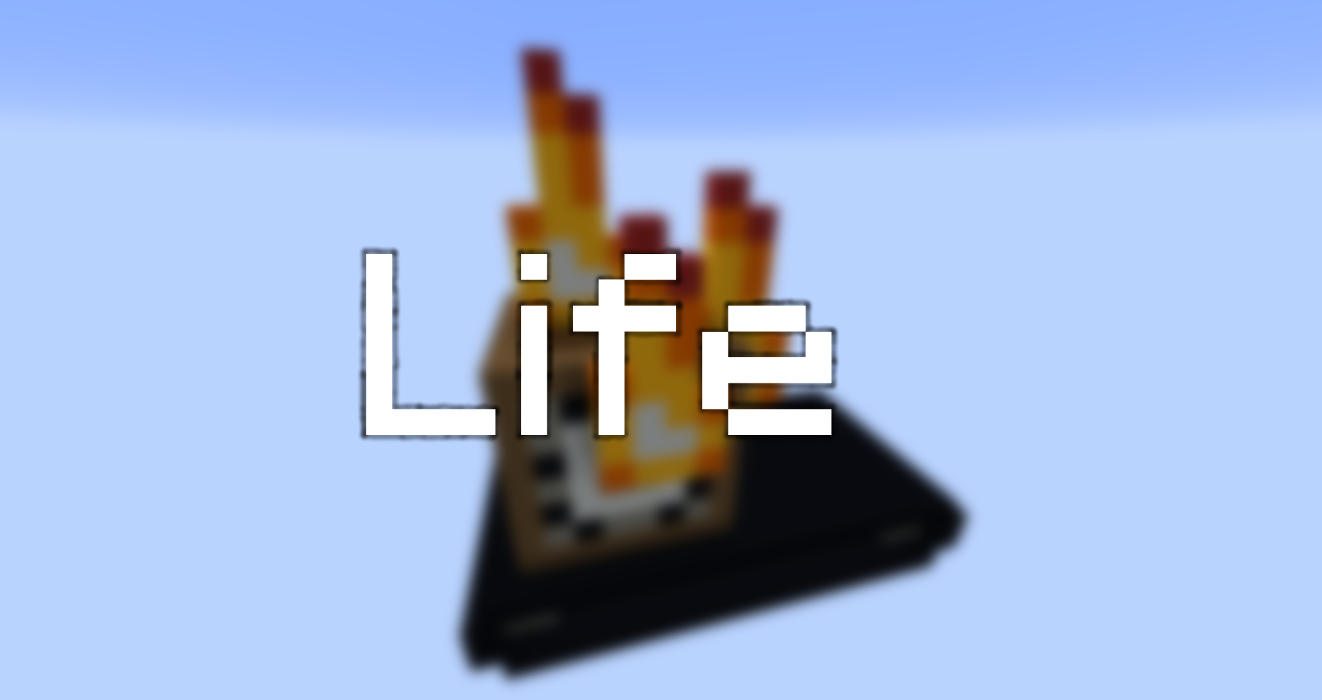 Download Life for Minecraft 1.12.2