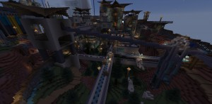 Download The Last King of Tyre for Minecraft 1.14.4