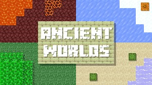 Download Ancient Worlds for Minecraft 1.14.4