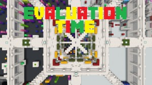 Download Evaluation Time for Minecraft 1.15.2