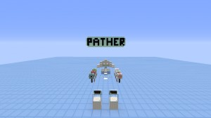Download Pather for Minecraft 1.15.2