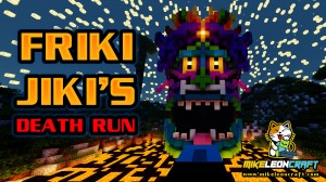 Download Friki Jiki's Death Run for Minecraft 1.15.2