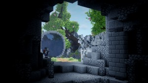 Download Wolf's Longing for Minecraft 1.12.2