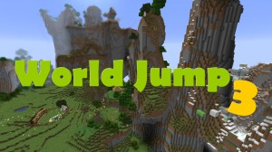 Download World Jump 3 for Minecraft 1.15.2