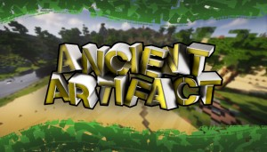 Download Ancient Artifact for Minecraft 1.14.4
