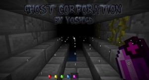 Download Ghost Corporation for Minecraft 1.14.2