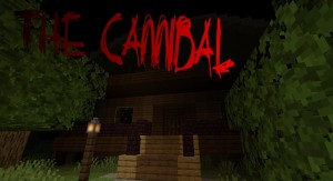 Download The Cannibal for Minecraft 1.15.2