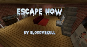 Download Escape Now for Minecraft 1.15.2