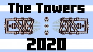 Download The Towers 2020 for Minecraft 1.16