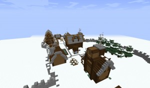 Download The Stillness of The Wind for Minecraft 1.14.4