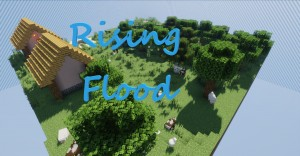 Download Rising Flood for Minecraft 1.15.2
