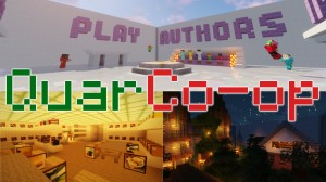 Download QuarCo-op for Minecraft 1.15.2