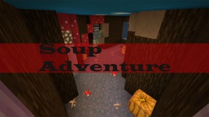 Download Soup Adventure for Minecraft 1.15.2