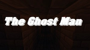Download The Ghost Man for Minecraft 1.15.2
