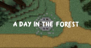 Download A Day in the Forest for Minecraft 1.15.2
