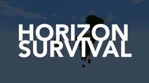 Download Horizon Survival for Minecraft 1.16